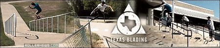 Texas Blading by Kristian Payne