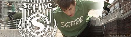 Kyle Wood: Scribe Flow File by Hawke Trackler