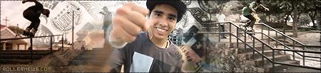 Jorge Garcia (Razors Flow, Ecuador)