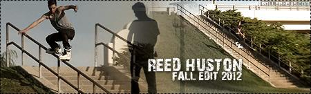 Reed Huston