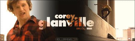 Corey Glanville