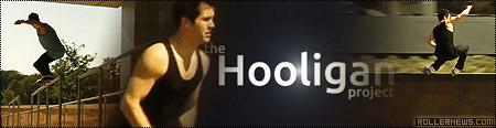 Blake O' Brien: The Hooligan project