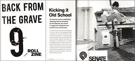 Rollzine Issue 9