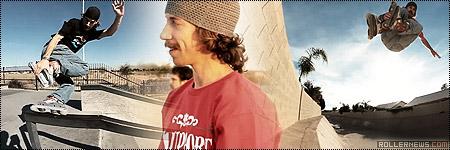 Gary Murphy: Blading in AZ
