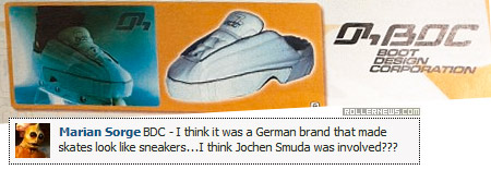 Boot Design Corporation