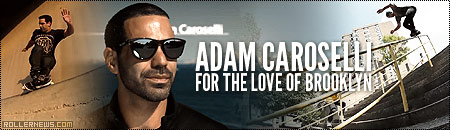 Adam Caroselli: For the Love of Brooklyn by Austin Paz