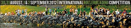 Lausanne Street & Bowl Contest 2012