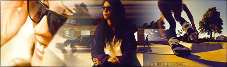 Stephanie Midhammar: Bladermods Crue, 2012 Edit