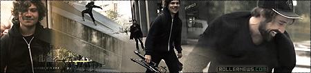 One Day Berlin with Richie Eisler and Dominik Wagner by Karsten Boysen