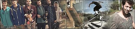 Flip Flops: Trailer by Shop Task