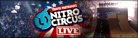 Nitro Circus Live: Germany Highlights