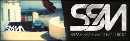 Shima Skate Manufacturing: The Bloodline