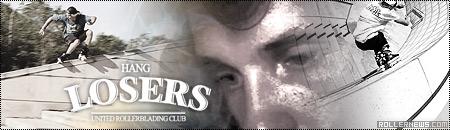 Peter Kallio: Hang Losers, 2012 Edit