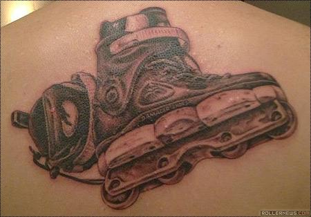 Razors Tattoo