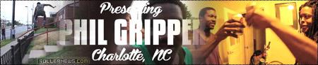Phil Gripper: Bulletprufe 2012 Edit