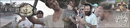 Australian Rolling Open 2012: VC Best Trick Comp