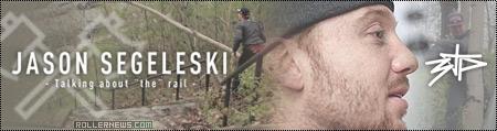 Jason Segeleski: 2012 Profile Teaser