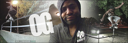 Brandon Ford: Create Originals, 2012 Flow Team Edit