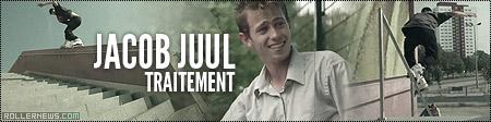 Jacob Juul: Traitement Section by Jonas Hansson (2011)