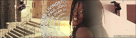 Montre Livingston: Pariah Profile