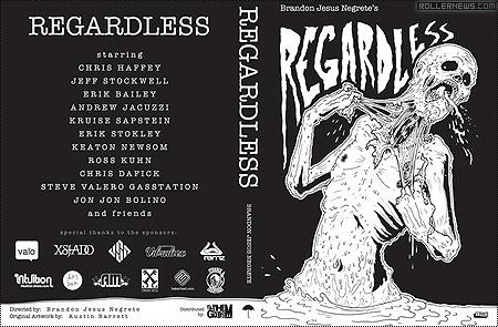 Regardless by Brandon Negrete (2011) - Full Video