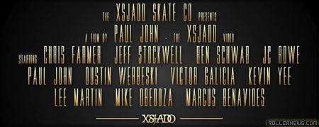The Xsjado Video trailer 2013