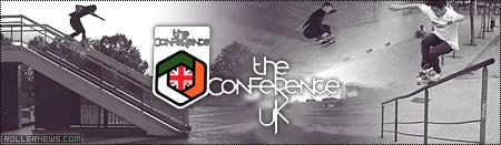 Uk Conference: Last Edit by Adam Kola