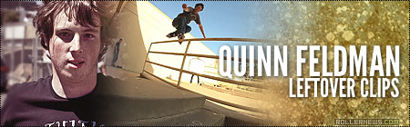 Quinn Feldman: Leftovers Clips