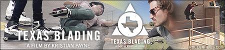 Texas Blading by Kristian Payne: Teaser