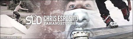 Chris Esposito: Thirty Years Young