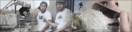 Dan Davidson-Pilon (DP): 2012 Razors Edit