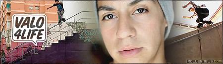 Valo 4Life: Victor Arias