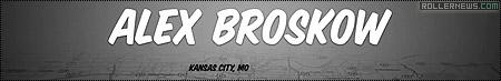 Valo 4life: Alex Broskow