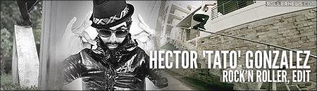 Hector Tato Gonzalez Rock'n Roller Edit