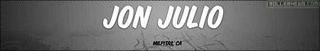 Valo 4life: Jon Julio