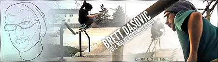 Brett Dasovic: 2012 Online edit Compilation