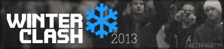 Winterclash 2013 Results: Nils got Skills