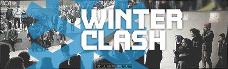 Winterclash 2013