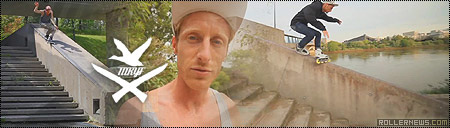 Gregory Breger: Powerblading + Street, Taryf 5