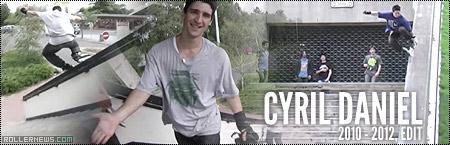 Cyril Daniel