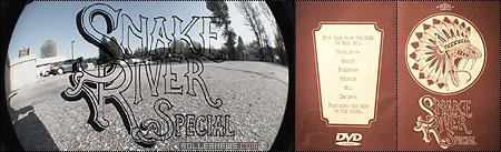 Snake River Special: Promo Edit by Erik Bill