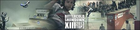 Bittercold Showdown 2013: Top 3 by proVoke