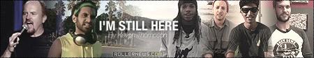 I'm Still Here: Documentary by Kevon Thompson