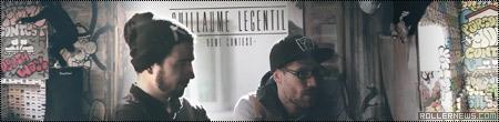 Guillaume Le Gentil: Home Contest, Edit