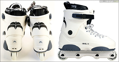 Razors G9.1