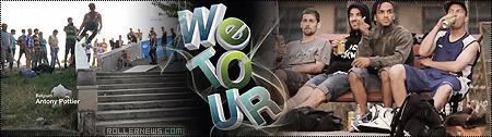 We Tour 2012: Edit by Mihai Bivol