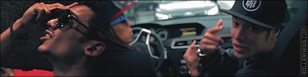 Julian Bah & Dre Powell: Delusional feat. Sadu