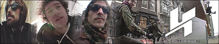 Dustin Werbeski, Nick Lomax and Richie Eisler: Kizer, Amsterdam Sessions