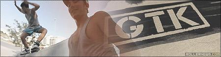 Julien Cudot: Gitan Klan, 2011 Promo Edit