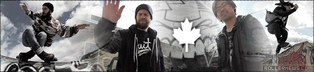 Mud Butt: Winter, Park Clips by Taylor Ritchie